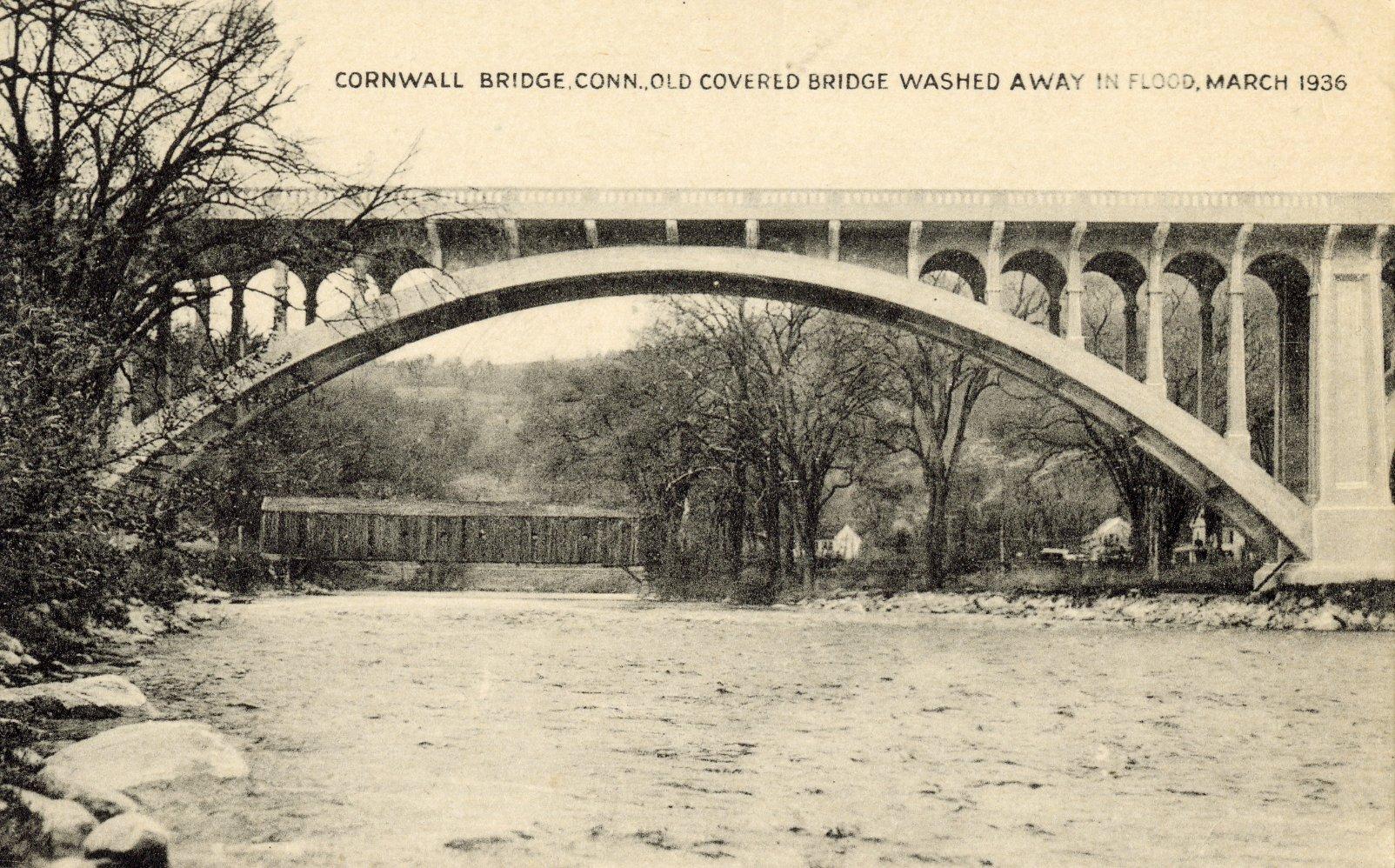 Cornwall Bridge, Connecticut