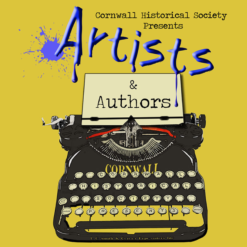 Artists & Authors