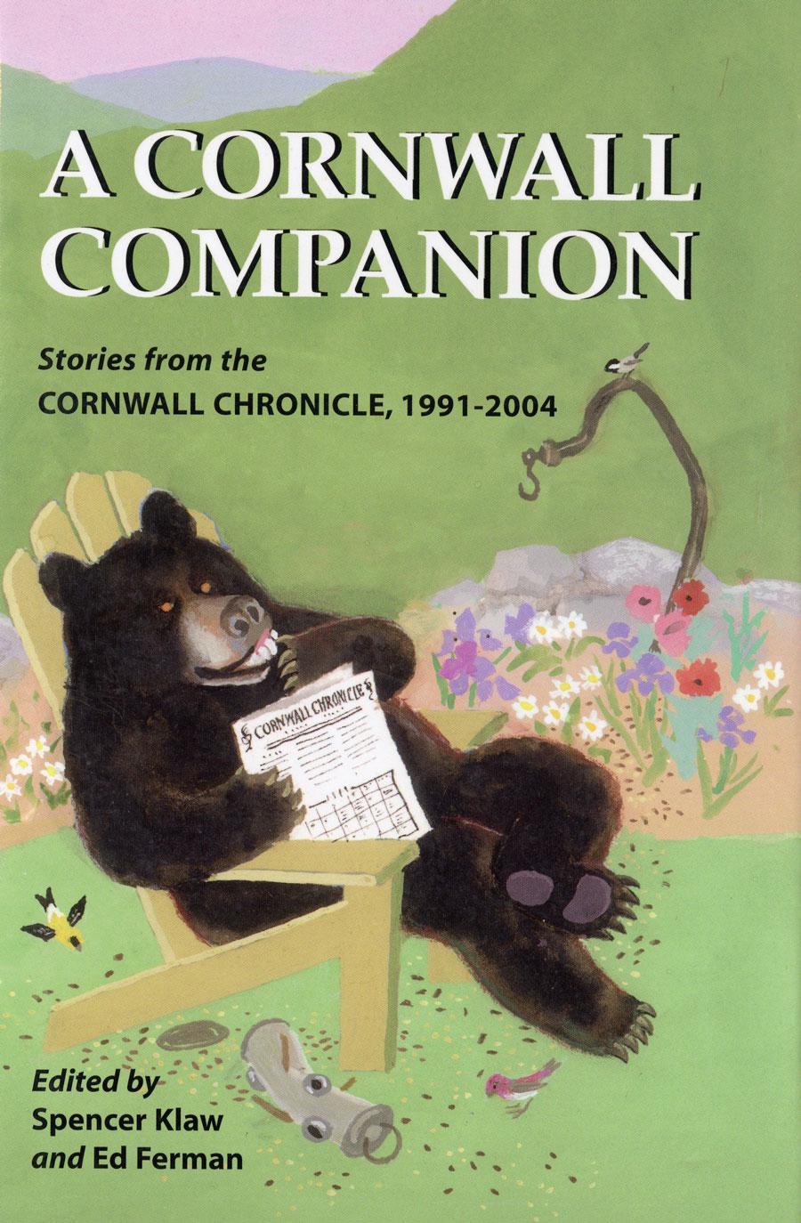 A Cornwall Companion