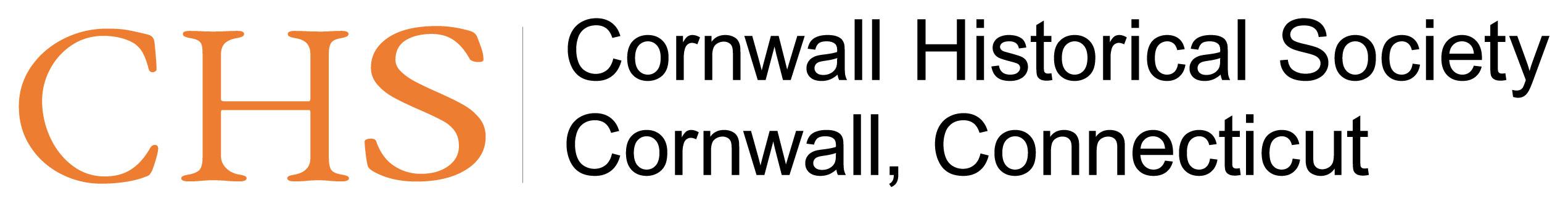 Cornwall Historical Society Logo